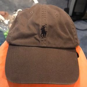 Polo Ralph Lauren baseball hat